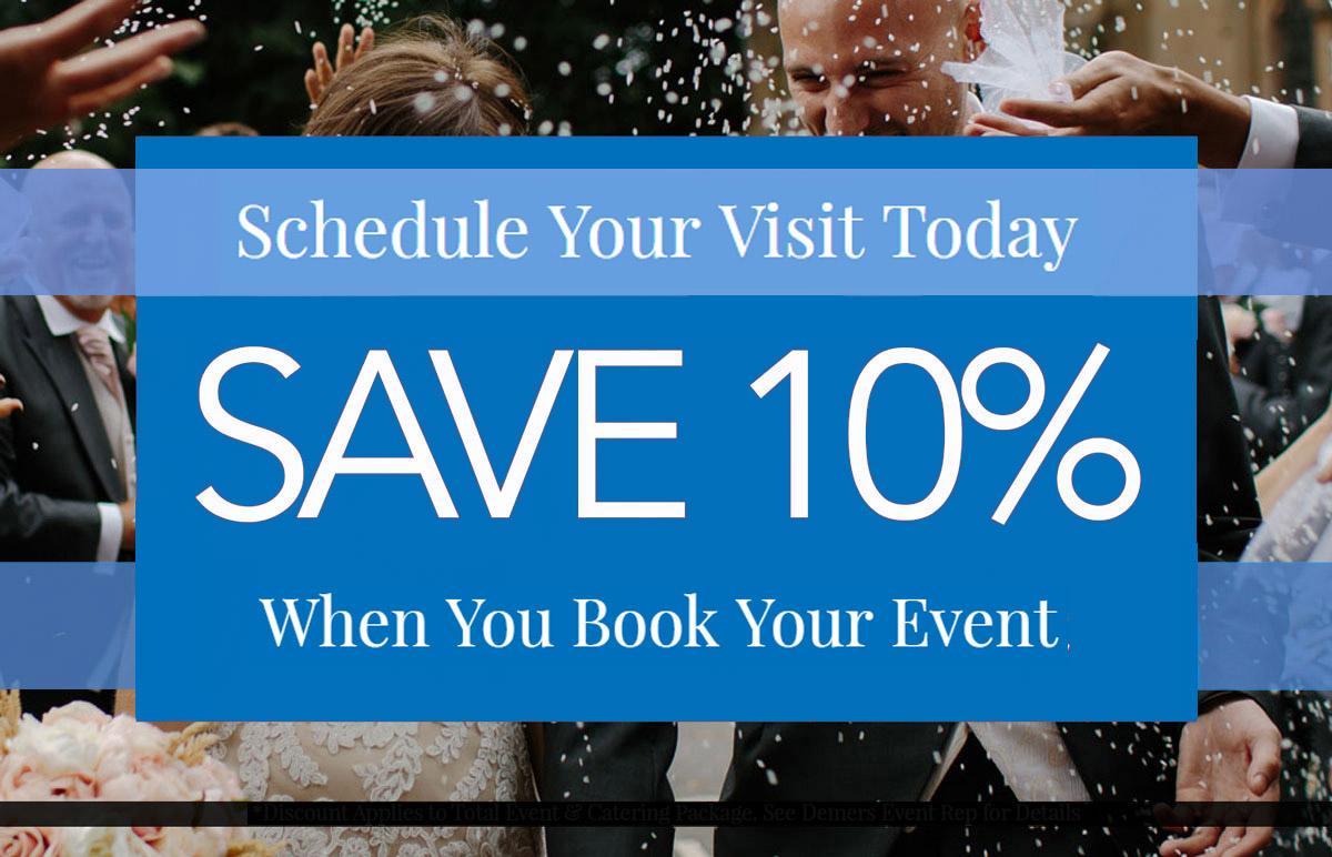 Schedule a Visit at Victorian Banquet Hall in Houston